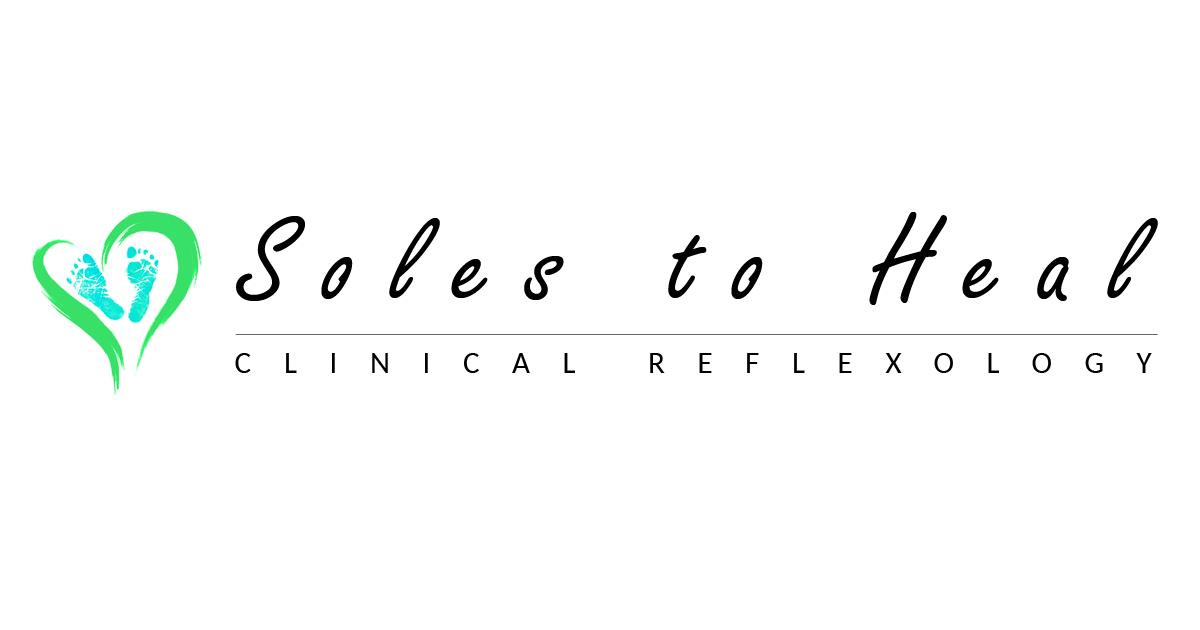225655e8e474 Soles to Heal – Clinical Reflexology