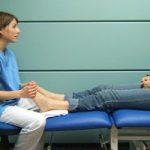 reflexotherapy