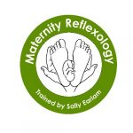 Maternity Reflexology Trained by Sally Earlam